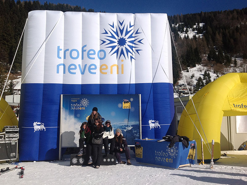 ENI | Meeting Neve