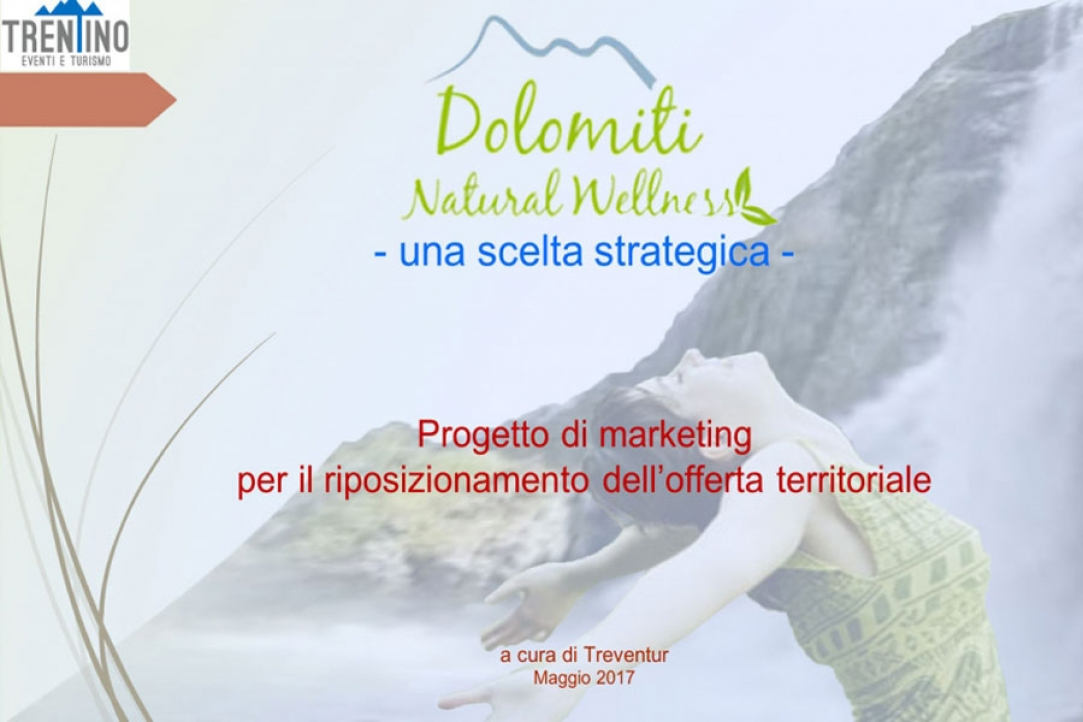 Dolomiti Natural Wellness